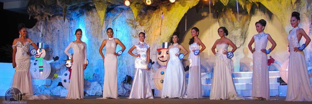 Miss Mabinay 2015