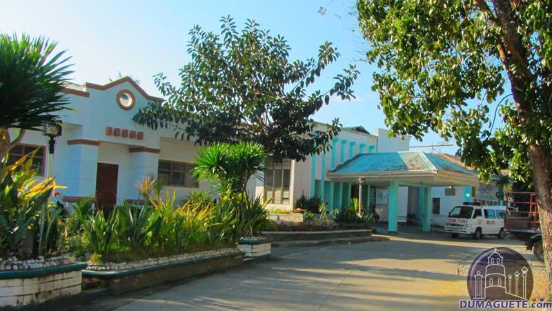 Bayawan City - District Hospital