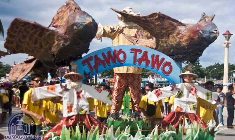 Tawo Tawo Festival - Bayawan