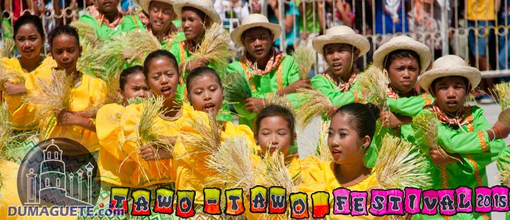 Tawo-Tawo Festival 2015