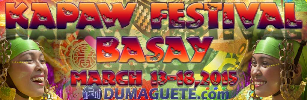 Kapaw Festival - Basa
