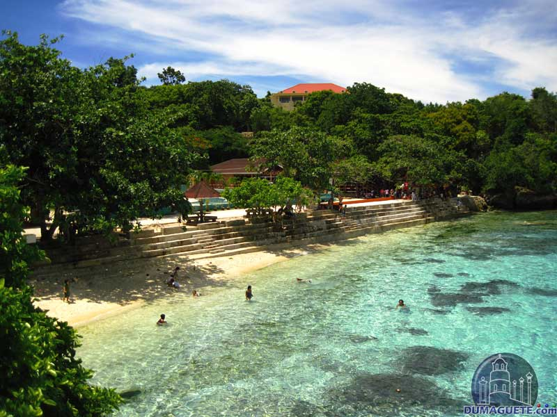 Beaches of Siquijor