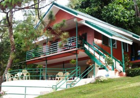 Silliman University Writers Village