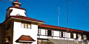 Dumaguete City Hall