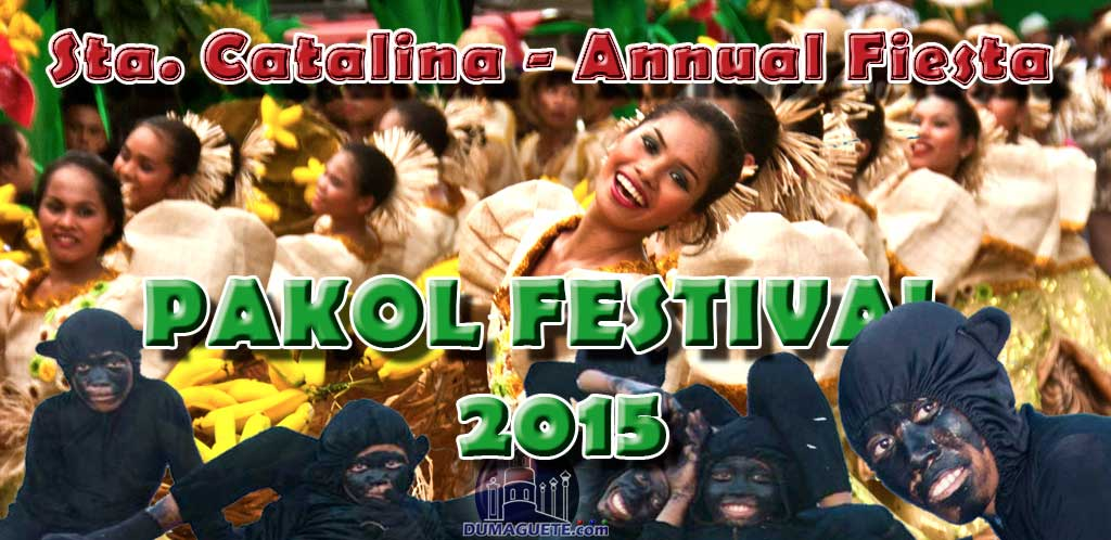 Pakol Festival - Sta. Catalina