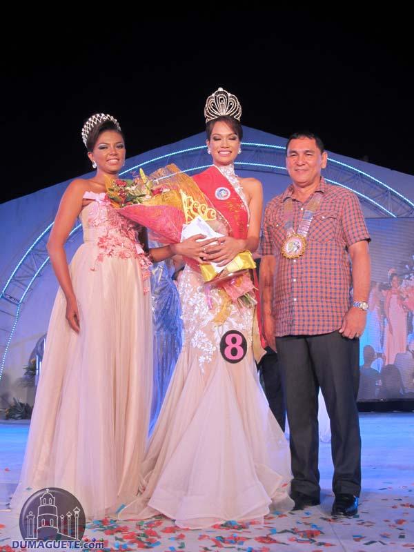 Miss Sta. Catalina 2015