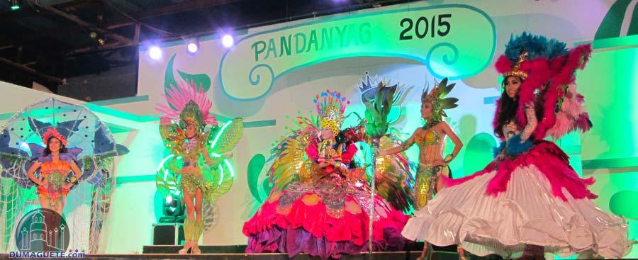 La Libertad - Pandanyag Fetival 2015