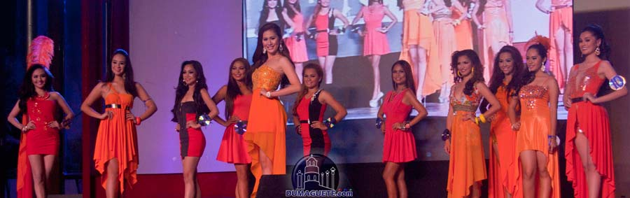 Miss Guihulngan Pageant