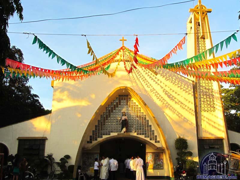 Santa Catalina Church