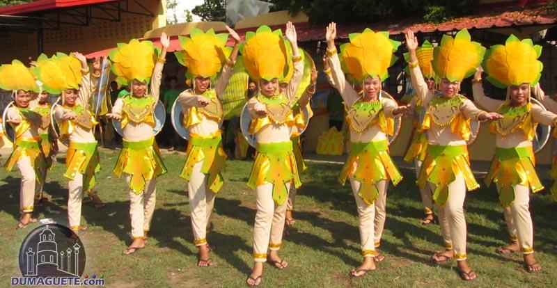Guihulngan City Fiesta