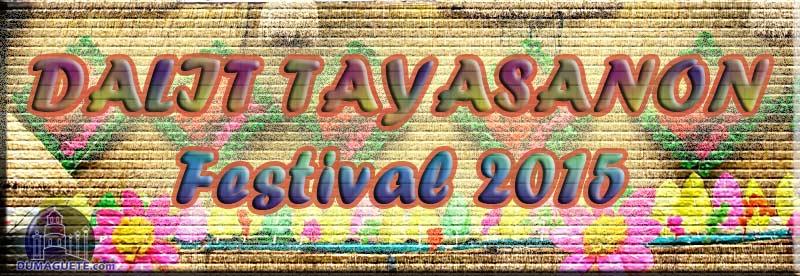 Tayasan Fiesta 2015