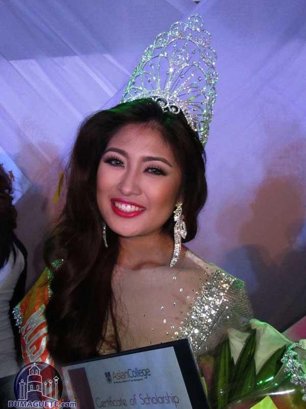 Miss-Silka-2015 Elaiza Baretta Lorraine Caoleng