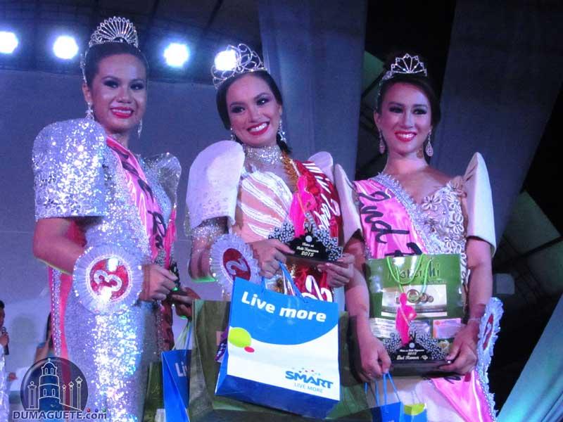 Miss Tayasan 2015