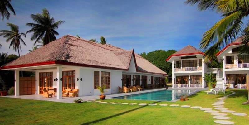 Sea Dream Resort - Pool