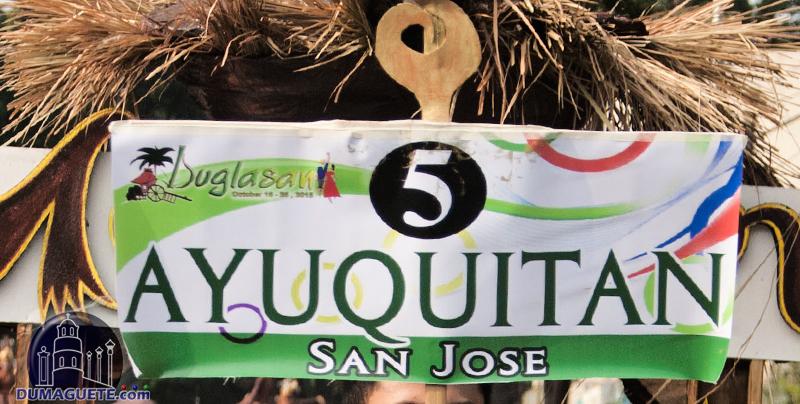 . Ayuquitan Festival of San Jose