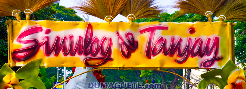 Sinulog sa Tanjay