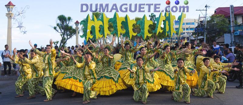 Sandurot Festivlal - Streetdance