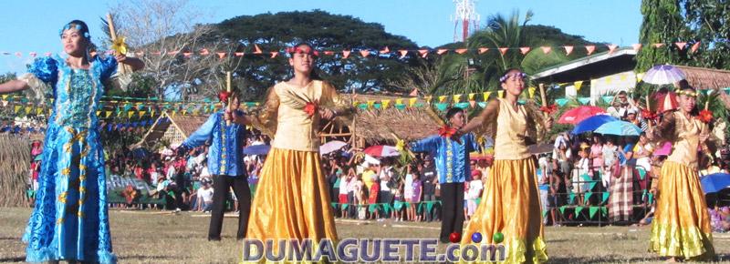 Siaton Festival