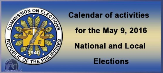 National and Local Elections – Activities