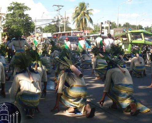 Buglasan 2011 - Showdown