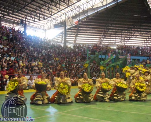Buglasan 2011 - Showdown