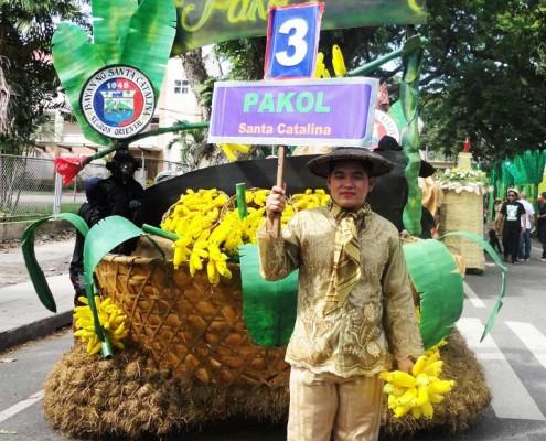 buglasan streetdance competition pakol Festival dumaguete 2013