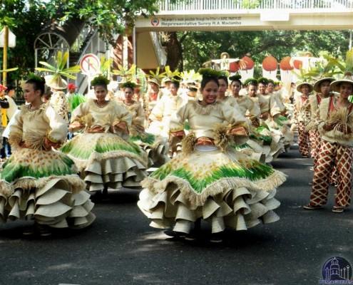 buglasan streetdance competition Tawo tawo festival Bayawan 2013