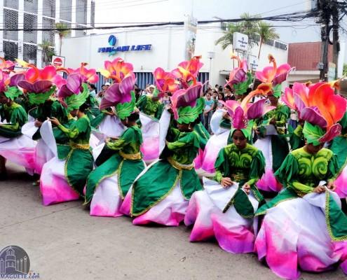 buglasan 2013 Jimalalud street parade