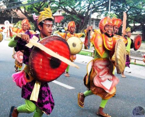 buglasan 2013 Tanjay Saulog Festival