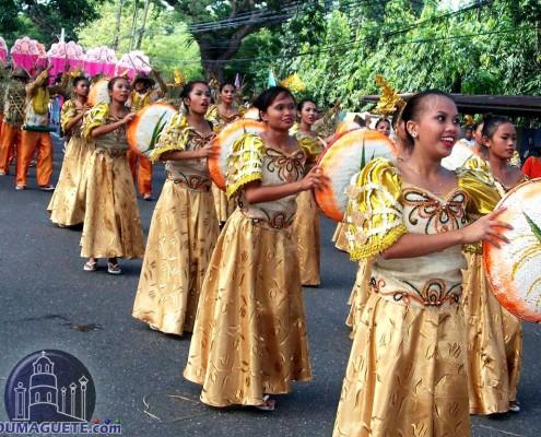 Ayuquitan Festival 2013 Buglasan parade