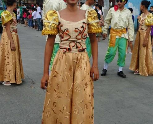 Ayuquitan Festival San Jose