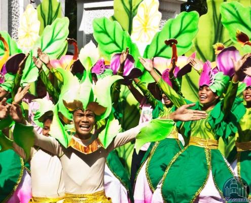 Buglasan 2013 Street Dance Jimalalud
