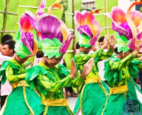 Jimalalud Buglasan in Dumaguete
