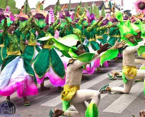 Street Dance Buglasan 2013