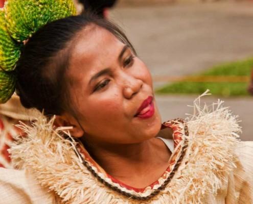 Bayawan Tawo tawo festival 2013