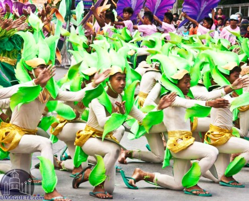 buglasan streetdance competition Jimalalud in Dumaguete