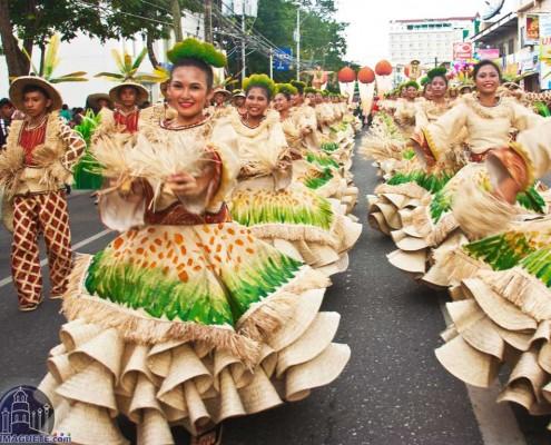 buglasan streetdance competition pakol Festival dumaguete