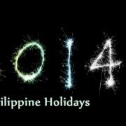 Philippine-Holidays-2014