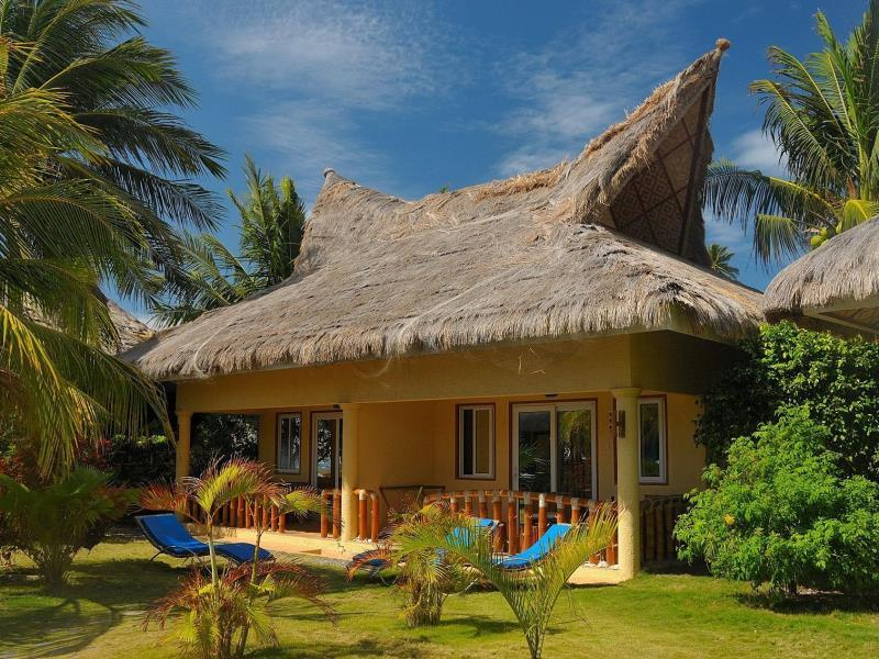 Thalatta Beach Resort Hut