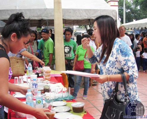 Nutrition Month Culmination