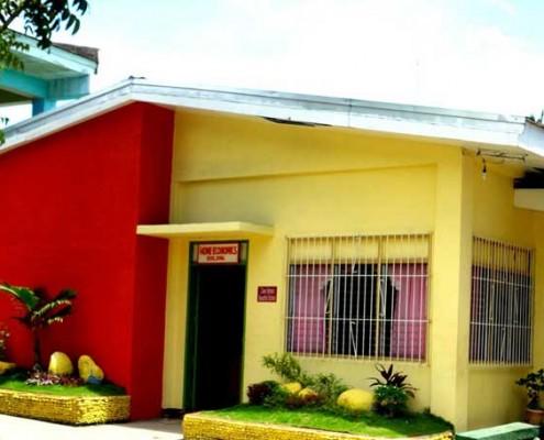 Amador Dagudag Memorial Elementary School