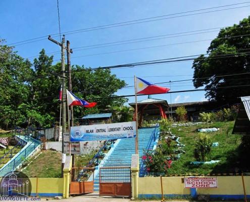 Amlan - Central Elementary School