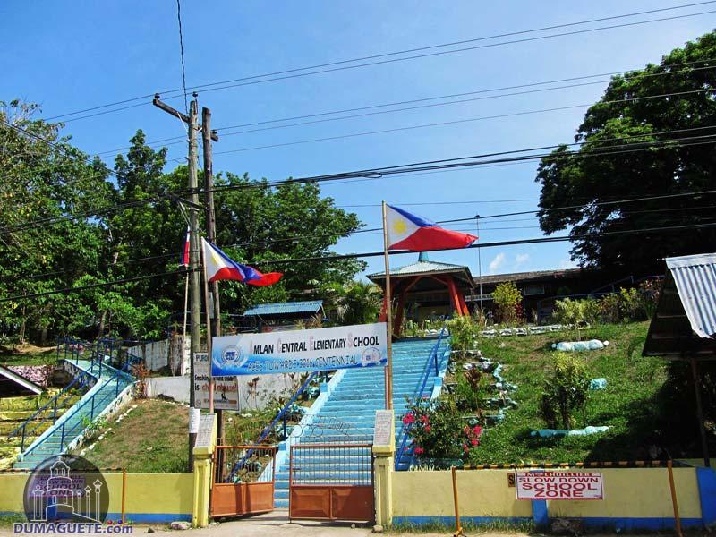 Amlan Negros Oriental
