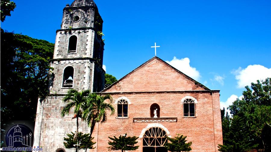 Bacong Municipality