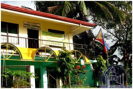 Barangay Hall Bajumpandan