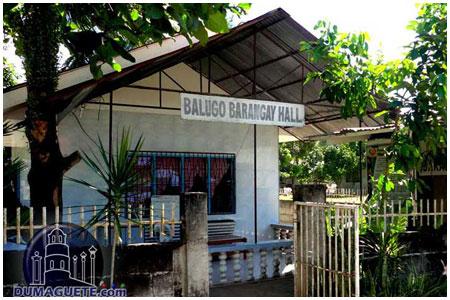 Balugo Barangay Hall
