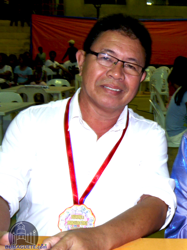 Basay Mayor 2017 Beda L. Canamaque