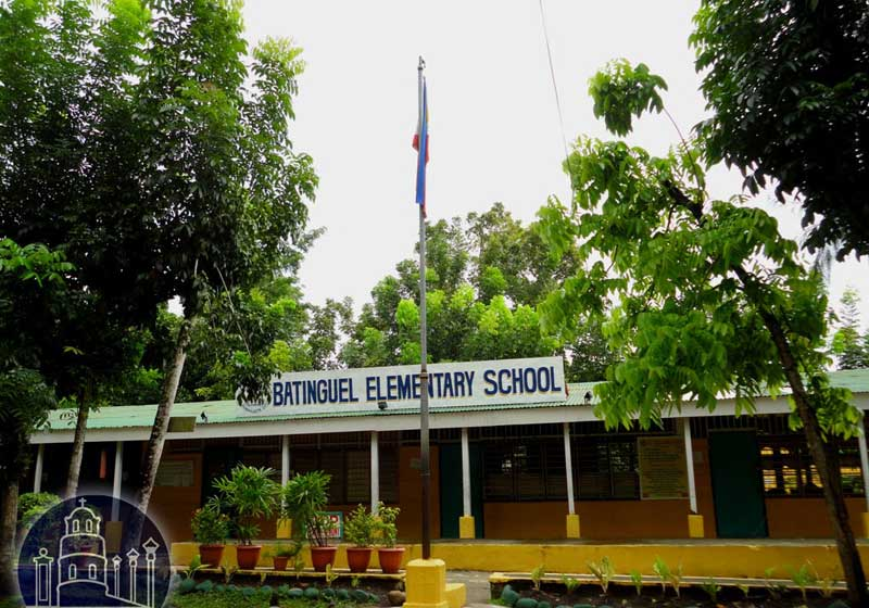 Batinguel Elementary School