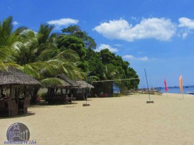 Beach Resort in Basay