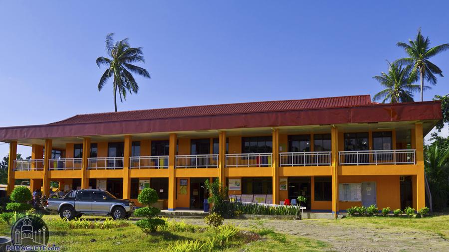 Bindoy DPWH office